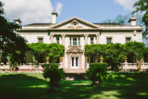 Mothers Day Open House @ The Liriodendron Mansion