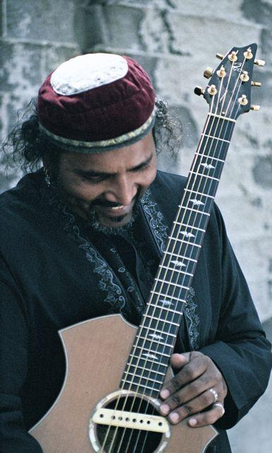 Music @the Mansion: Tom Prasada-Rao – CANCELLED