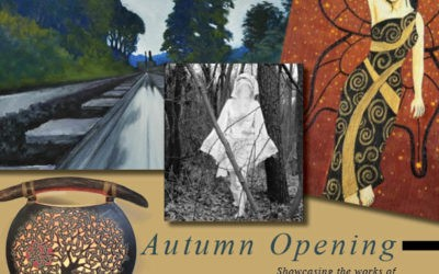 Autumn Opening – An Exhibit