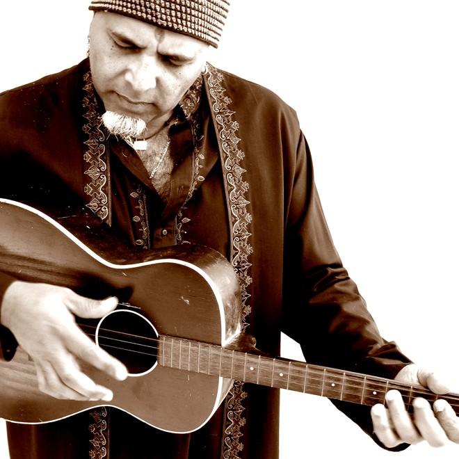 Music at the Mansion Presents Tom Prasada-Rao