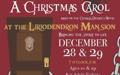 Sold Out – Wishing Star Theater Presents A Christmas Carol
