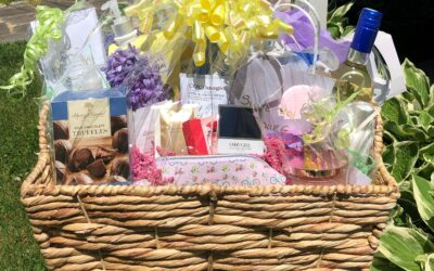 Mothers Day Raffle to Benefit the Liriodendron Foundation